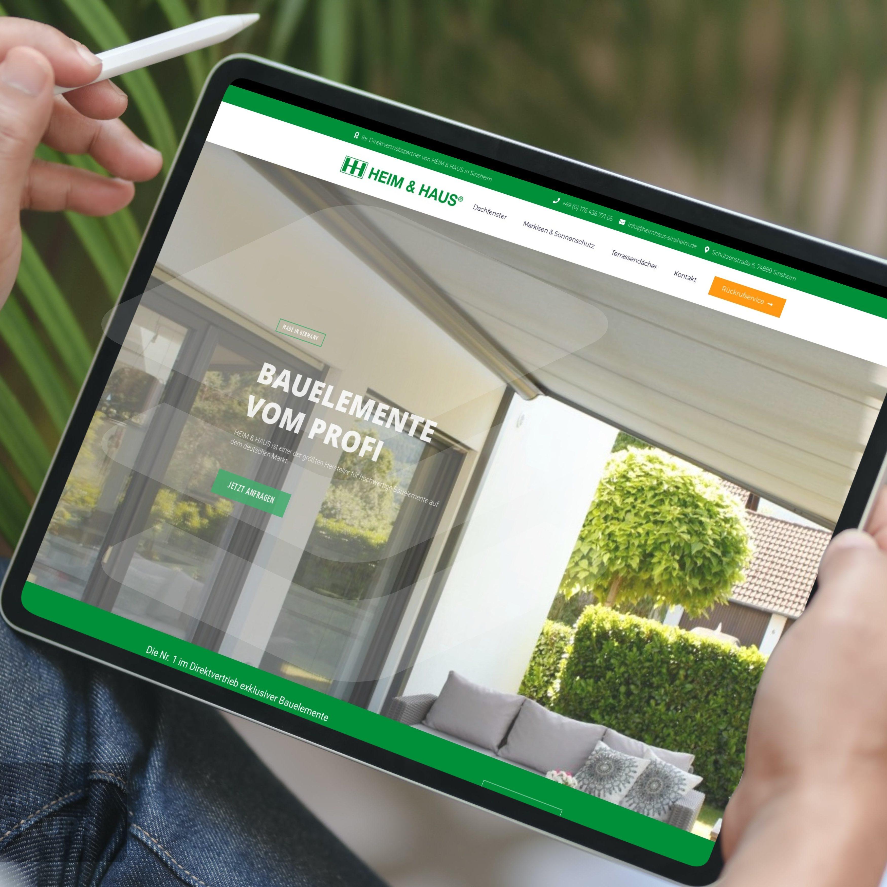 Online Marketing Agentur Heilbronn